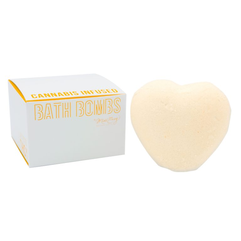 Miss Envy - Bath Bomb - Sweet Orange