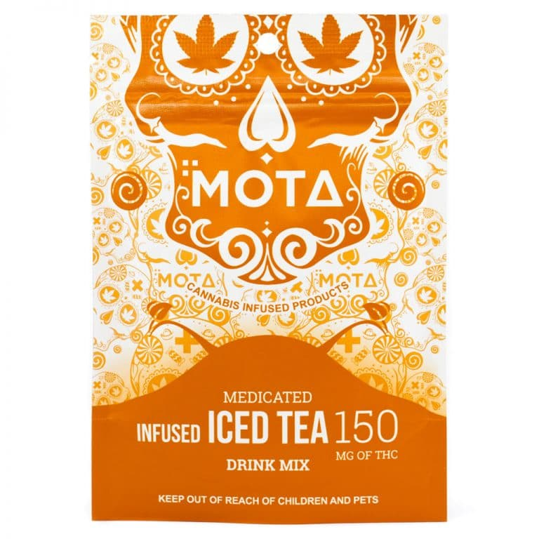 MOTA - Iced Tea