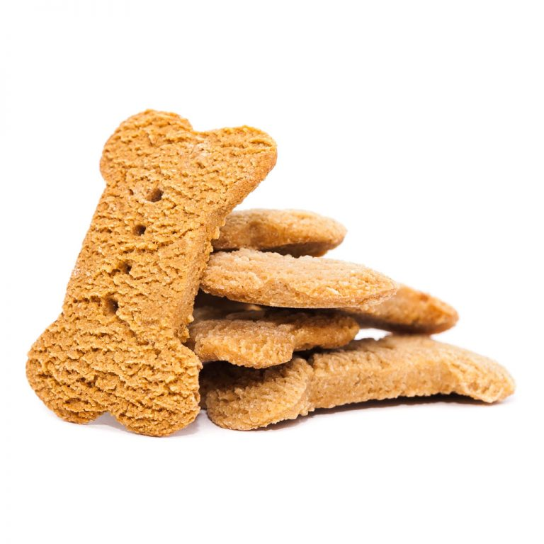 Animalitos - CBD Dog Cookies
